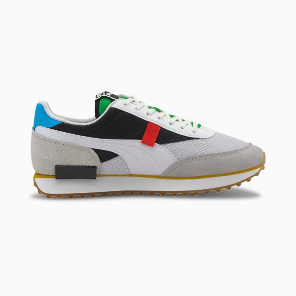 Puma Future Rider Wh Sneakers