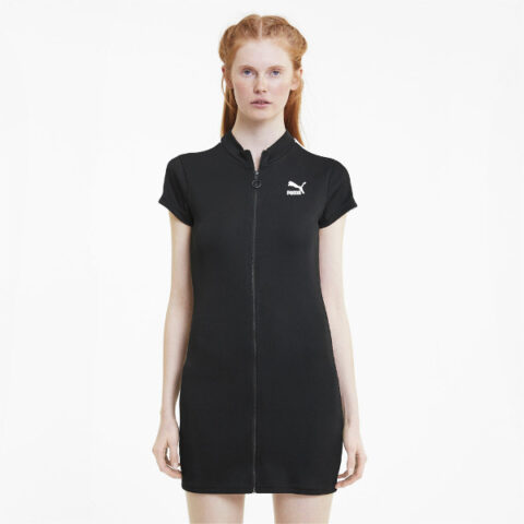 Puma Classics Tight Ribbed Women's Dress