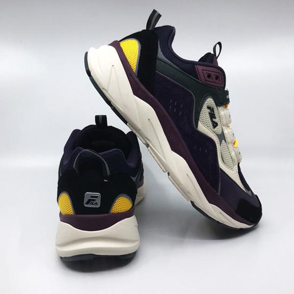 Fila Trigate Plus Men's Sneakers