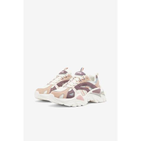 Fila Women's Electrove Suede Sneakers