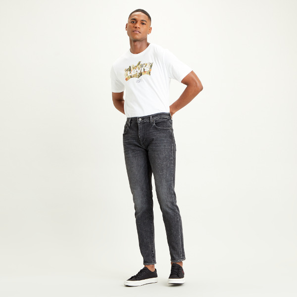 Levi's® 512™ Slim Taper Smoke Jeans