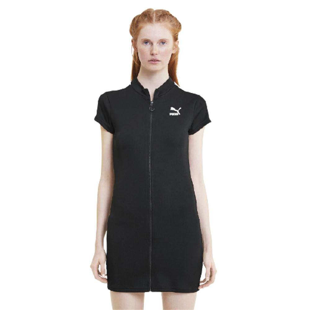 Puma Classics Tight Ribbed Women's Dress