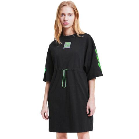 Puma Evide Women's Dress Black