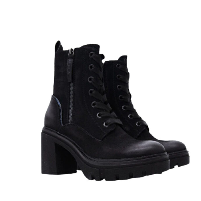 Replay Women's Strawn Heeled Boots