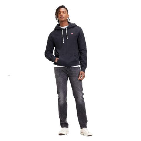 Levi's® New Original Hoodie Mineral-Black