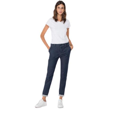 Replay Women's Chino Benni Jeans