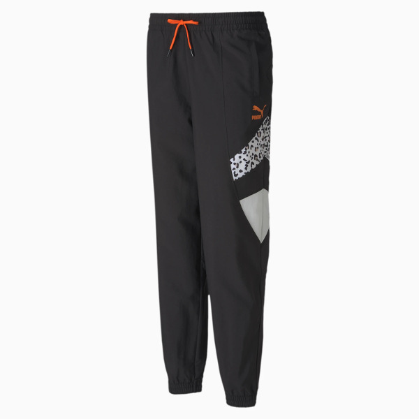 Puma Tailored For Sport Women's Track-Pants