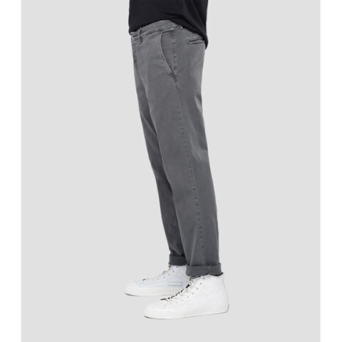 Replay Men's Regular Fit Hyperchino Benni
