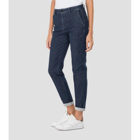 Replay Women's Chino Benni Jeans