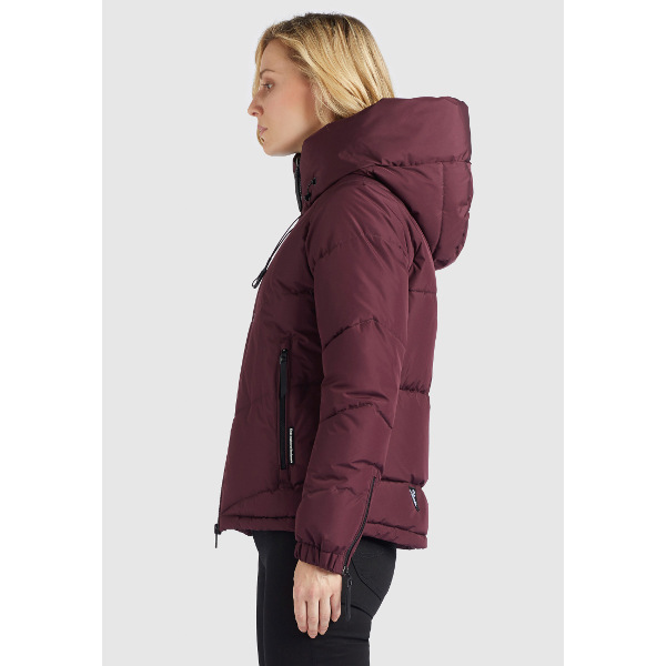 Khujo Women's Quilter Jacket Esila
