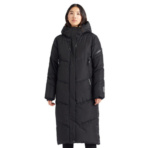 Khujo Women's Quilted Jacket Sonje 2