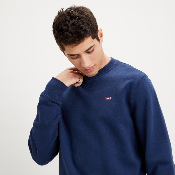 Levi's® New Original Crew Dress Blues