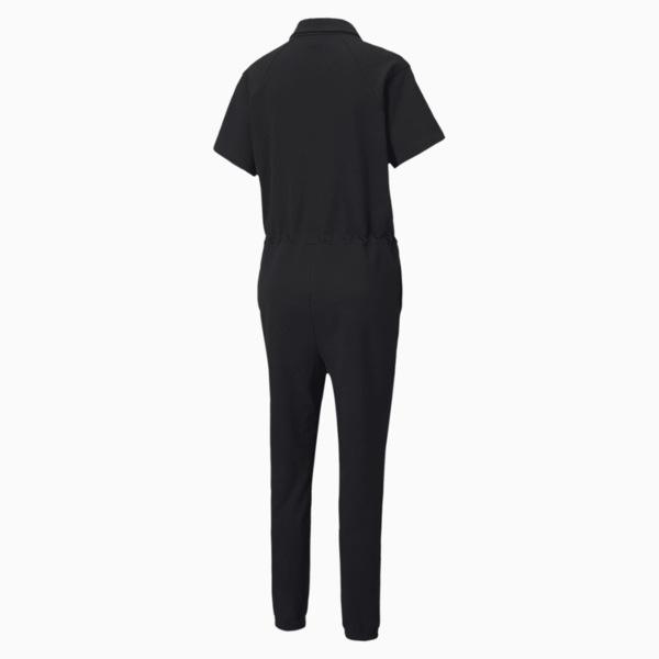 Puma TFS Women's Overalls Black 597754-01
