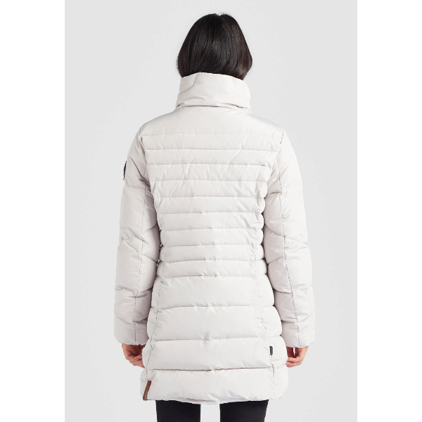 Khujo Women's Gemmana Winter Jacket