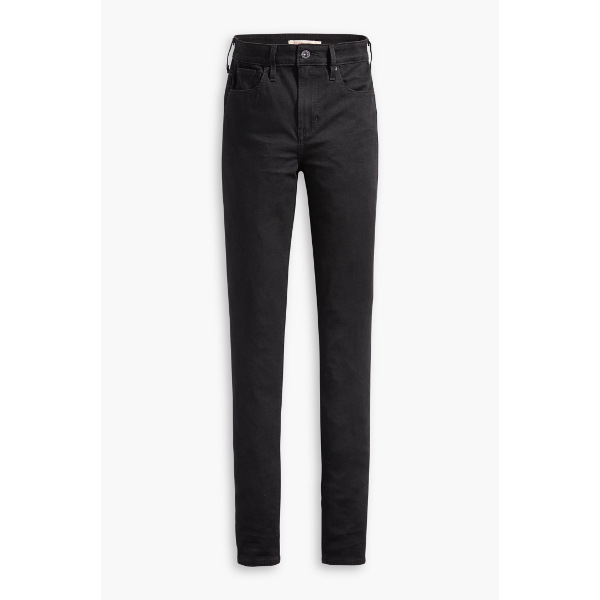 Levi's® 721 High-waisted Skinny Jeans Long Shot