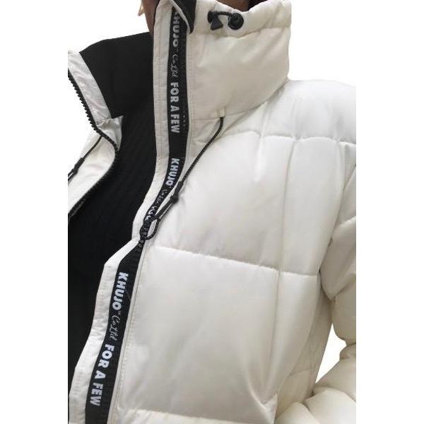 Khujo Women's Quilter Jacket Tuba