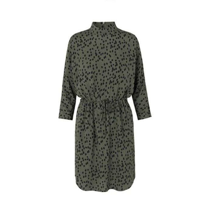 MbyM Mash Women's Dress - Green