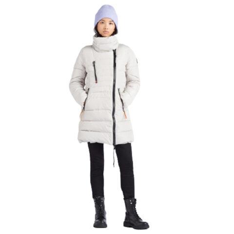 Khujo Women's Gemmana Winter Jacket