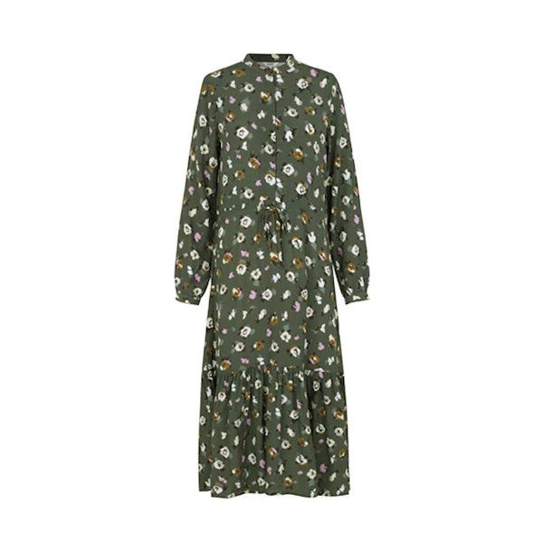 MbyM Ellinor Women's Dress - Green