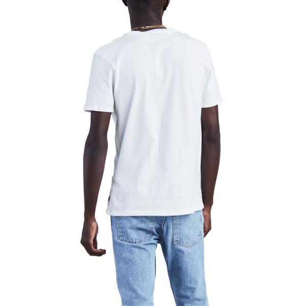 Levi's® Sportswear Logo Graphic-84 Sportswear Logo White-White