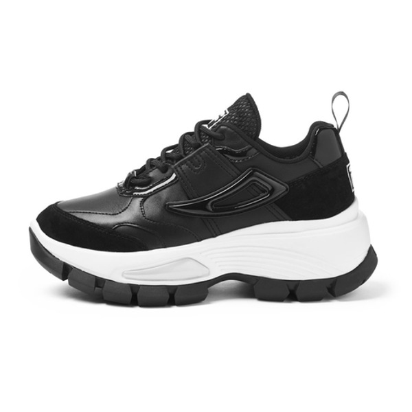 Fila Women's City Hiking L 1011112-25Y Black