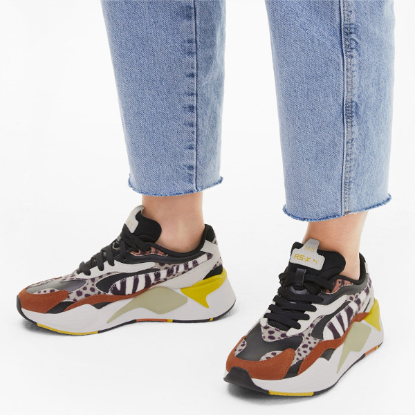 Puma RS-X³ Wildcats Women's Sneakers 373953-02