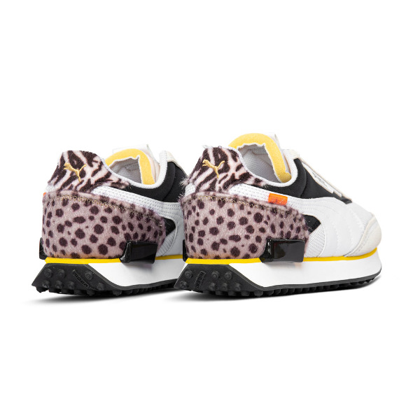 Puma Women's Future Rider Wild Cats