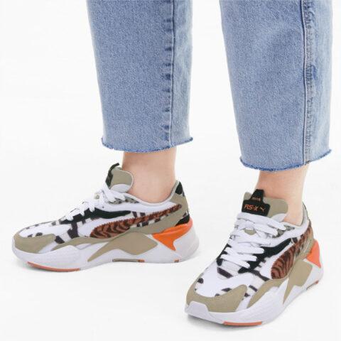 Puma RS-X³ Wildcats Women's Sneakers 373953-01