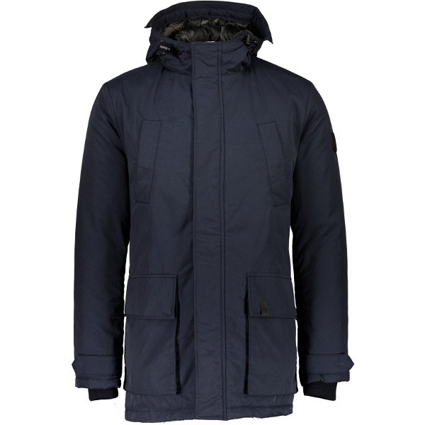 Shine Original Men's Padded Parka Jacket