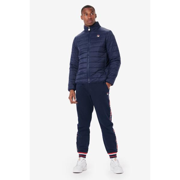 Fila Men's Skip Puffer Jacket