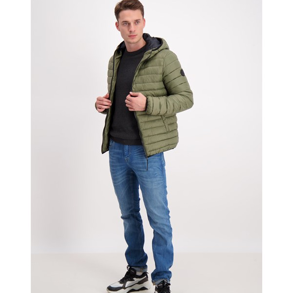 Lindbergh Men's Winter Puffer Jacket