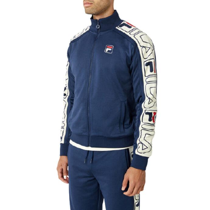 Fila Men's Gatlin Track Jacket