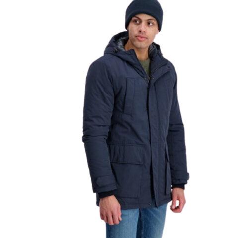 Shine Original Men's Padded Parka Jacket