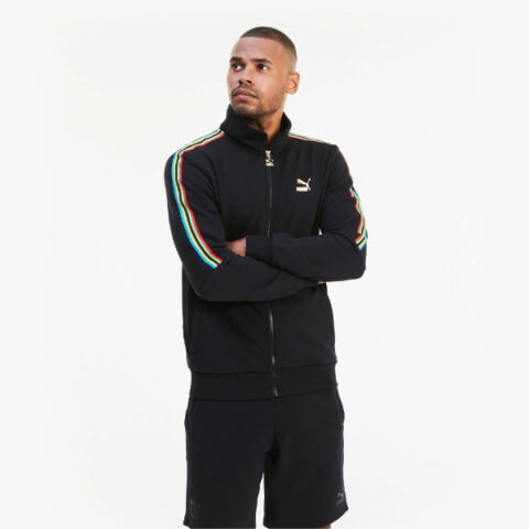 Puma Men's TFS Worldhood Track Top