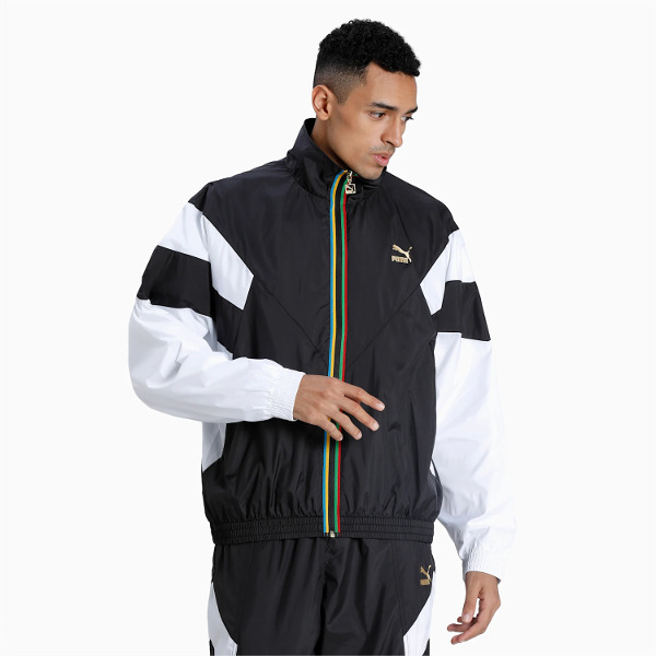 Puma Men's TFS Worldhood Track Jacket