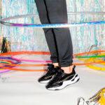 Puma x Charlotte Olympia Rise NU Women's Sneakers