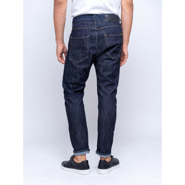 Staff Brannon Men's Jean's Pants Drk.Blue