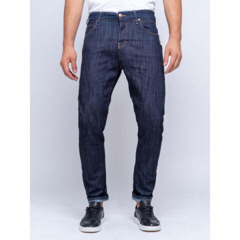 Staff Brannon Men's Jean's Pants Drk.Blue