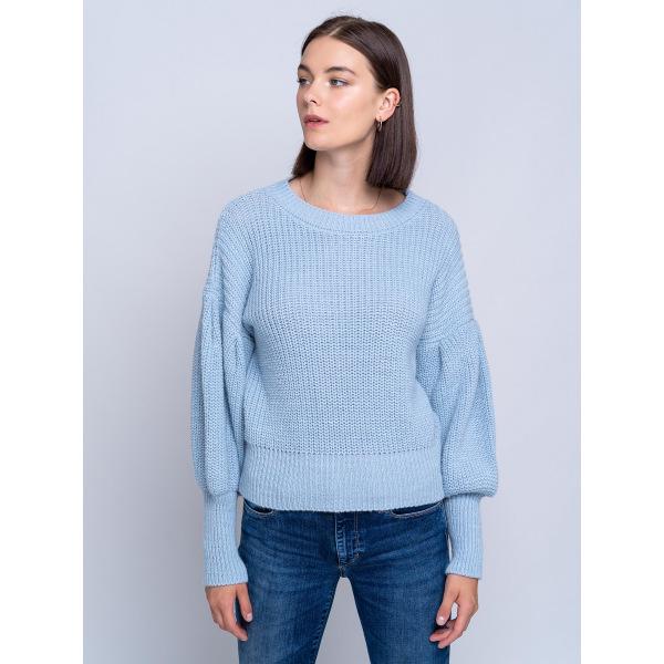 Staff Women's Joy Knit Light Blue