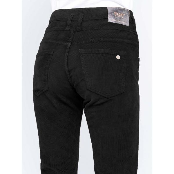 Staff Irene Women's Cropped Corduroy Pants