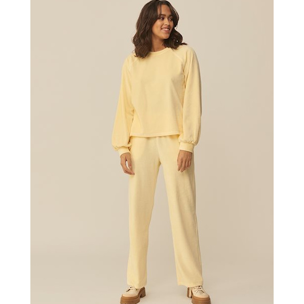 MbyM Roo Women's Blouse - Yellow