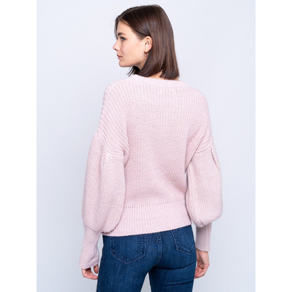 Staff Women's Joy Knit Dusty Pink