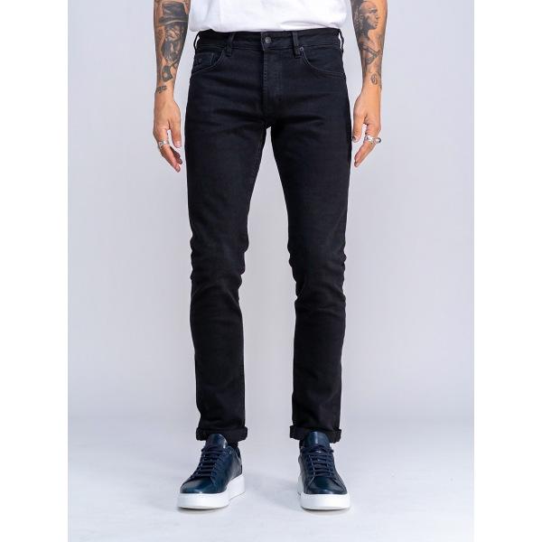 Staff Simon Men's Jean's Pants Black