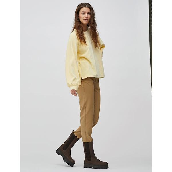 MbyM Roo Women's Blouse - Yellow