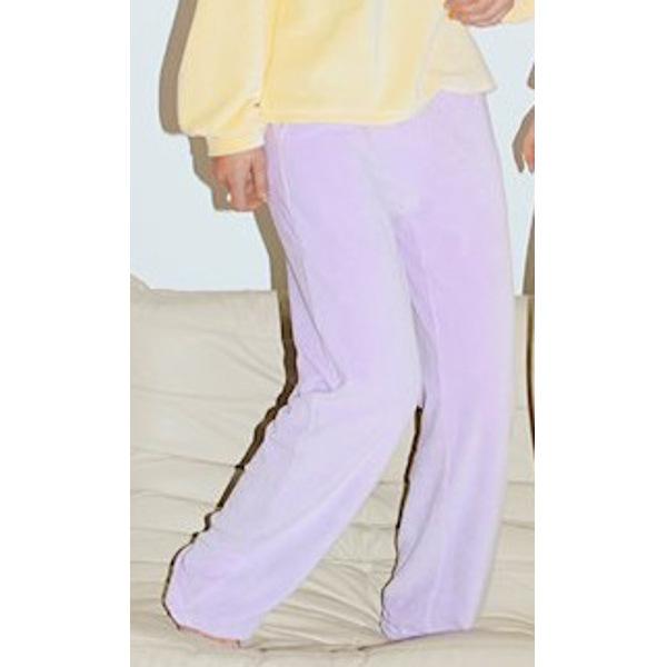MbyM Sweta Women's Velvet Pants