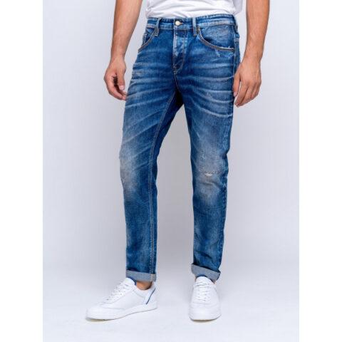 Staff Sapphire Men's Jean's Pants Blue