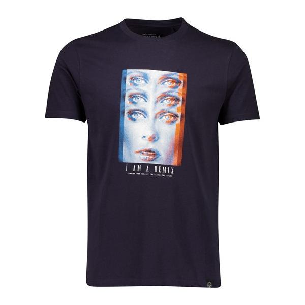 Shine Original Men's T-Shirt I-AM-A-REMIX
