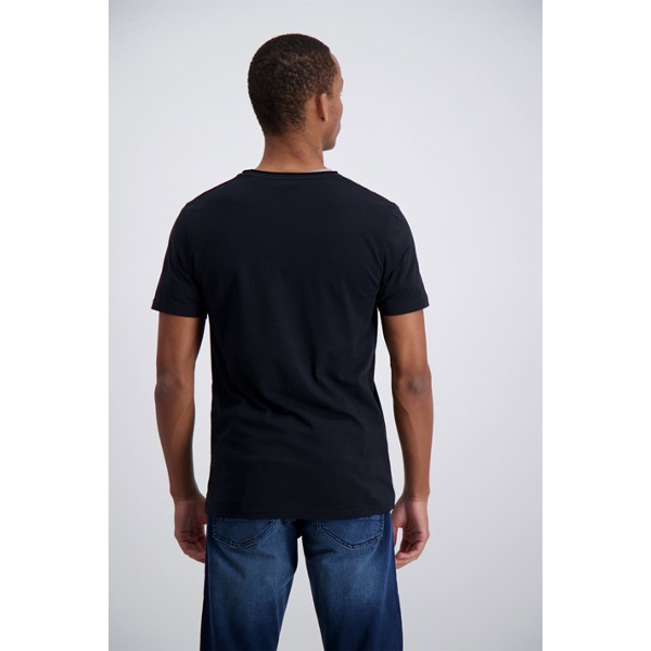 Shine original Men's T-Shirt Good-Music Black