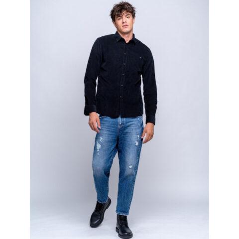 Staff Frank Men's Blue Jeans Pants