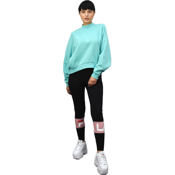Fila Hanami Women's Fashion Crew Neck